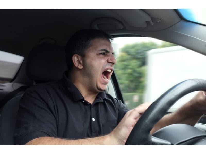 Defense Attorney Johns Creek Aggressive Driving GA